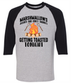 Marshmallows Aren't The Only Things Getting Toasted Tonight   awesomethreadz
