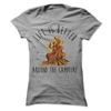 Life Is Better Around The Campfire  [T-Shirt] awesomethreadz