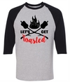 Let's Get Toasted  [T-Shirt] awesomethreadz