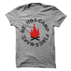 Campfires Make Me Hot  [T-Shirt] awesomethreadz