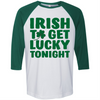 Irish To Get Lucky Tonight   awesomethreadz