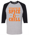 Pumpkin Spice And Chill   awesomethreadz