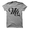 Mr.  [T-Shirt] awesomethreadz