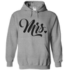 Mrs.  [T-Shirt] awesomethreadz