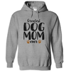 Greatest Dog Mom Ever  [T-Shirt] awesomethreadz