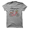 Let's Go For A Bike Ride  [T-Shirt] awesomethreadz