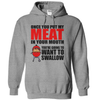 Once You Put My Meat In Your Mouth You're Going To Want To Swallow   awesomethreadz