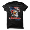 American Made  [T-Shirt] awesomethreadz