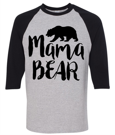Mama Bear   awesomethreadz