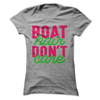 Boat Hair Don't Care  [T-Shirt] awesomethreadz