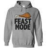 Feast Mode  [T-Shirt] awesomethreadz