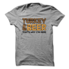 Turkey And Beer That's Why I'm Here  [T-Shirt] awesomethreadz