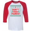 I  Don't Know Margo (CHRISTMAS)  [T-Shirt] awesomethreadz