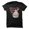 Where My Hoe's At (CHRISTMAS)  [T-Shirt] awesomethreadz
