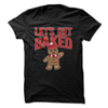 Let's Get Baked (CHRISTMAS)  [T-Shirt] awesomethreadz