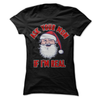 Ask Your Mom If I'm Real (CHRISTMAS)  [T-Shirt] awesomethreadz