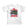 Fun, Old-Fashioned Family Christmas (YOUTH)  [T-Shirt] awesomethreadz