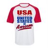 USA United States Of Awesome T Shirt - awesomethreadz