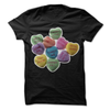 Candy Hearts T-Shirt  [T-Shirt] awesomethreadz
