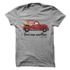 Love One Another Valentines T-Shirt
