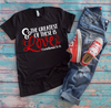 The Greatest Of These Is Love Christian Shirt  [T-Shirt] awesomethreadz