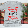 You'll Shoot Your Eye Out  [T-Shirt] awesomethreadz