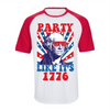 Party Like It's 1776   awesomethreadz