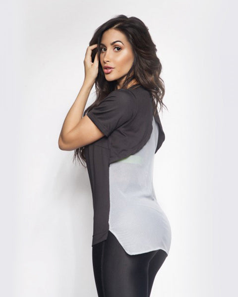 THE KAIA - BLACK