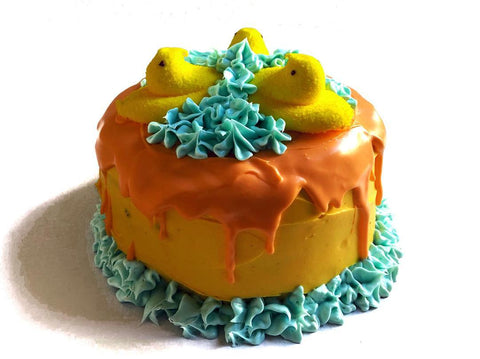 Splish Splash Cake
