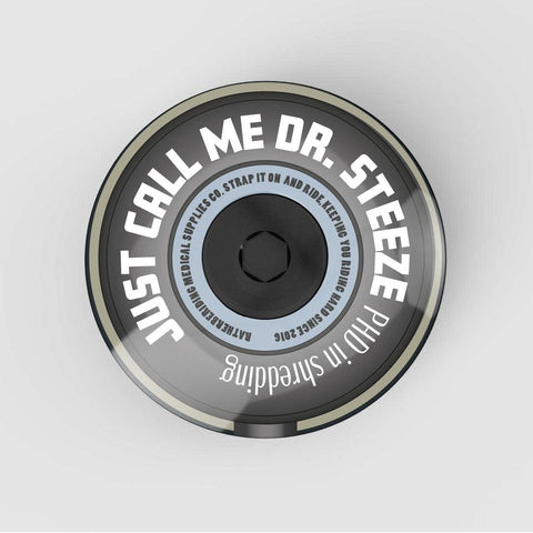Dr Steeze Headset Stem Cap | Top Cap