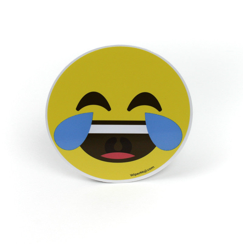 Laughing Tears ROFL WiperMoji