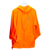 Lightweight Windbreaker- Bold Orange