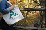 Delaware Riverkeeper Canvas Tote