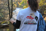 FERC Doesn't Work Tee with DRN logo