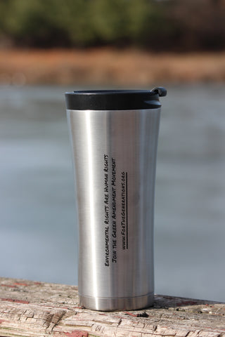 FTG Reusable Cupanion Travel Mug