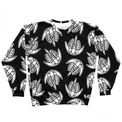 Trilobite Funk Sweater