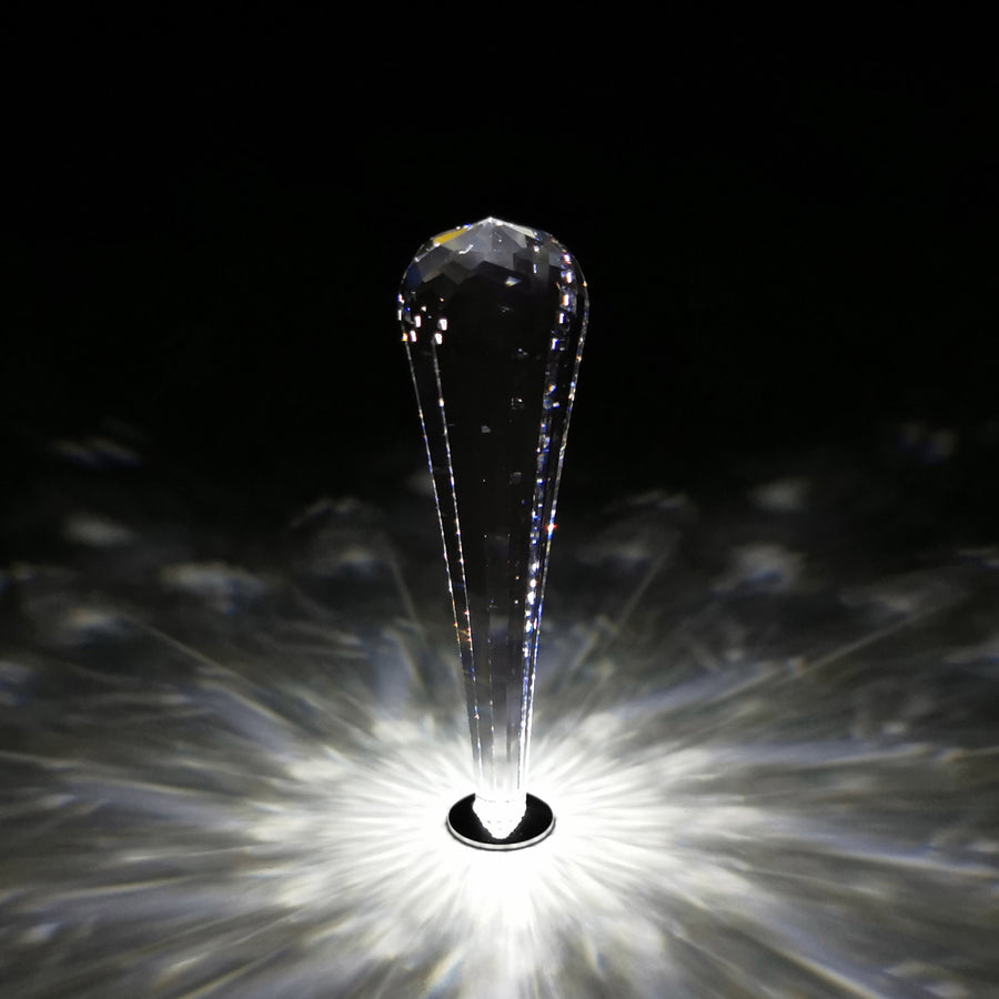 LED CRYSTAL  FLOW 100