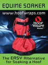 Hoof Wraps Soaker Kit
