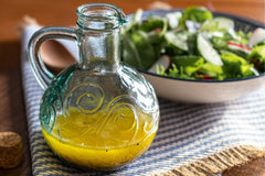 How To Make Apple Cider Vinegar Dressing