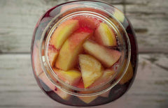 Delicious Easy to Follow Fermented Cinnamon Apples Recipe
