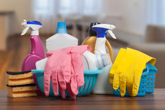 How To Reduce Exposure To Chemicals In Daily Life