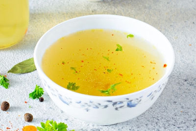 How To Make Chicken Stock At Home