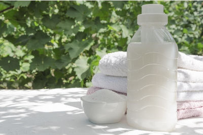 How To Make Non-Toxic Laundry Detergent