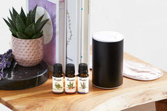 Essential Oils For Sleep - How Do They Work
