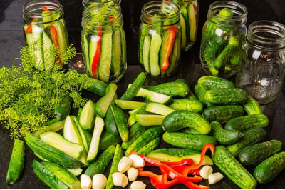 Confused About Fermented Foods? Start Here