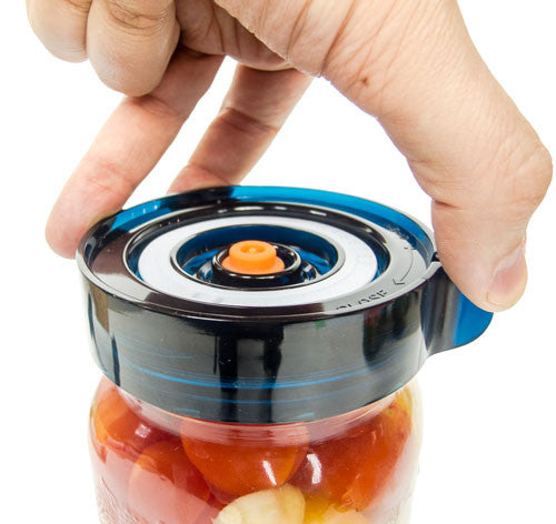The Easy Tab Handle Helps You Open Stubborn Jars