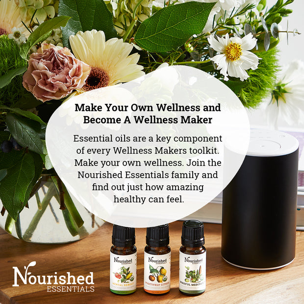 Positively Citrus Essential Oil