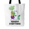 Image of Ferment Everything Tote Bag
