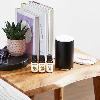Wellness Makers Guide To Essential Oils