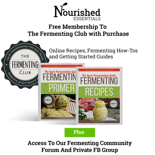 Wholesale - Easy Fermenter And Weights Starter kit